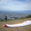 Drama Korilovos take-off