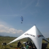 Olympic Wings Paramotor & Trike Greece 308