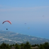 Olympic Wings Paragliding Holidays Greece 030