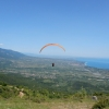 Olympic Wings Paragliding Holidays Greece 281