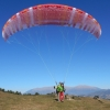 Olympic Wings Paragliding Greece 029