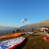Olympic Wings Paragliding Greece 037