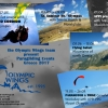 Paragliding Events 2017 Greece with Olympic Wings
