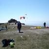 Olympus Kalivia take-off