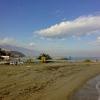 beach of Platamonas