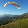 paragliding mimmo olympic wings holidays in greece 040