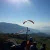 paragliding mimmo olympic wings holidays in greece 100