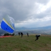 paragliding mimmo olympic wings holidays in greece 148