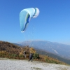 paragliding mimmo olympic wings holidays in greece 225