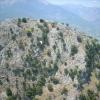 tandem paragliding at Mouzaki Meteora