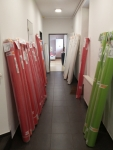 Olympic Wings at Sky Paragliders glider and rescue factory Paragliding Porcher Skytex fabric new arrival
