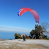 Olympic Wings Paragliding Greece 047