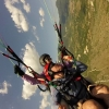 Tandem paragliding Course with Olympic Wings