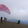 Olympic Wings Professional tandem paragliding US Travel Channel filming production