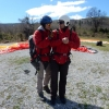 Olympic Wings implementation of APPI PG tandem paragliding pilot qualications hosting an APPI PG workshop