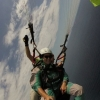 Happy PassengAIRs Tandem paragliding training Course with Olympic Wings Mt Olympus Greece