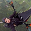 Olympic Wings XC seminar with Christoph Burger Ozone Moselglider 16