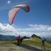 Paragliding Holidays Olympic Wings Greece - Sport Avia 019