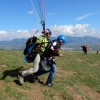 Olympic Wings Paragliding Holidays 245