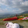 paragliding holidays Greece Mimmo - Olympic Wings 047