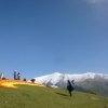paragliding holidays Greece Mimmo - Olympic Wings 104