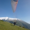 paragliding holidays Greece Mimmo - Olympic Wings 110