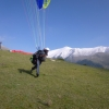 paragliding holidays Greece Mimmo - Olympic Wings 120