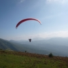 paragliding holidays Greece Mimmo - Olympic Wings 130
