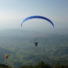 paragliding holidays Greece Mimmo - Olympic Wings 160