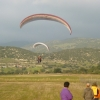 paragliding holidays Greece Mimmo - Olympic Wings 220