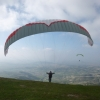 paragliding holidays Greece Mimmo - Olympic Wings 238