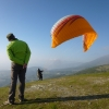 paragliding holidays Greece Mimmo - Olympic Wings 282