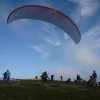 paragliding holidays Greece Mimmo - Olympic Wings 334