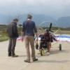 Olympic Wings Paramotor & Trike Greece 108