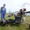 Olympic Wings Paramotor & Trike Greece 111