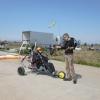 Olympic Wings Paramotor & Trike Greece 153