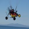 Olympic Wings Paramotor & Trike Greece 178