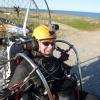 Olympic Wings Paramotor & Trike Greece 263