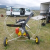 Olympic Wings Paramotor & Trike Greece 505