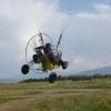 Olympic Wings Paramotor & Trike Greece 571