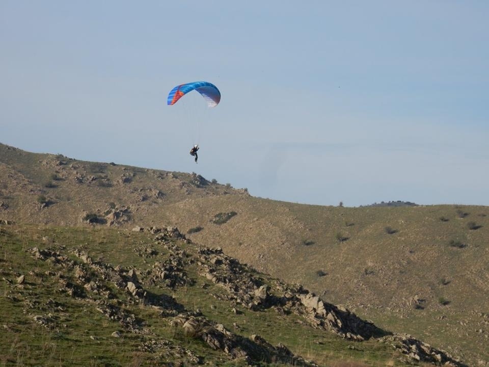 Olympic Wings Paragliding Rental Equipment 01
