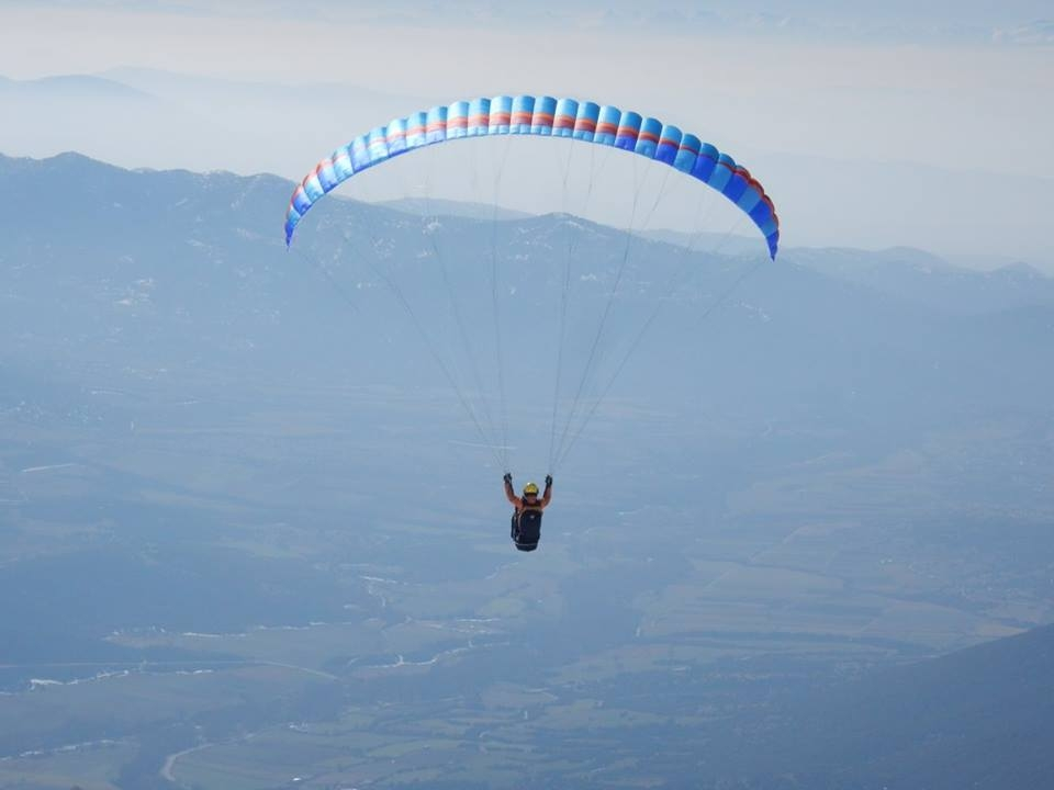 Olympic Wings Paragliding Rental Equipment 03