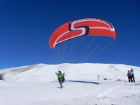 Olympic Wings Paragliding Rental Equipment 04