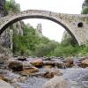 Zagoria stone bridge