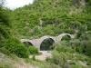 Zagoria stone bridge - Kipi
