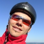 Simon Kirsch XC Moselglider