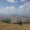 XC seminar Olympic Wings Bruce Goldsmith Greece 2014 103